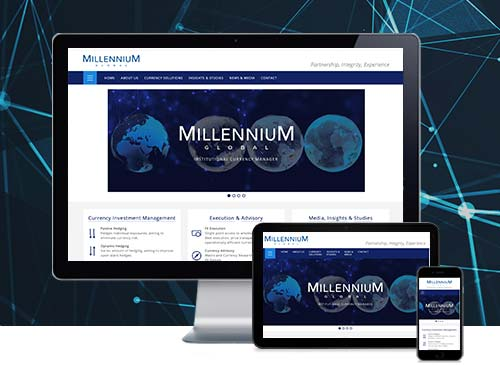 Millennium Global International Ltd