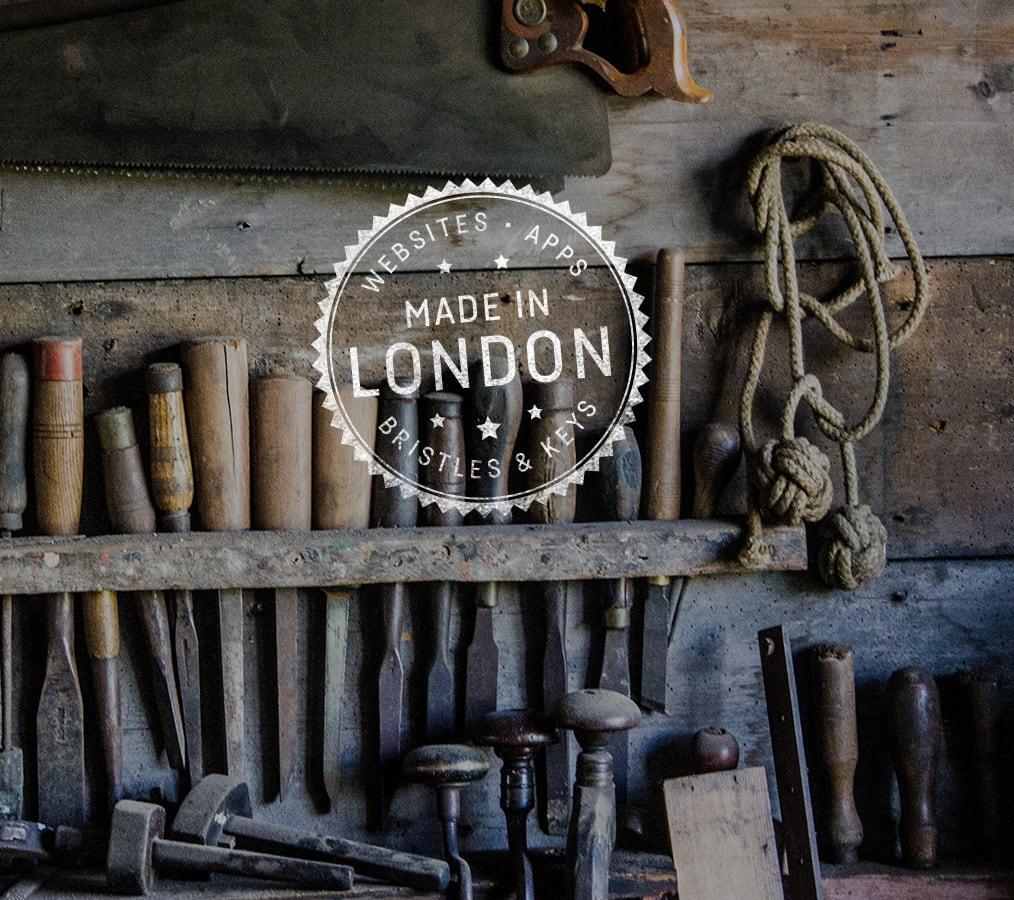 Bespoke Wordpress Website Design London